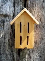 Comment fabriquer des hotels pour insectes et amis du jardinier Image35