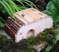 Comment fabriquer des hotels pour insectes et amis du jardinier Image36
