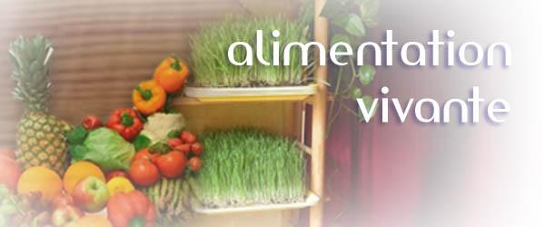 L'alimentation vivante Image56