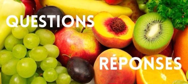 Question/Réponse: Processus de guérison par une alimentation crudivore Image68