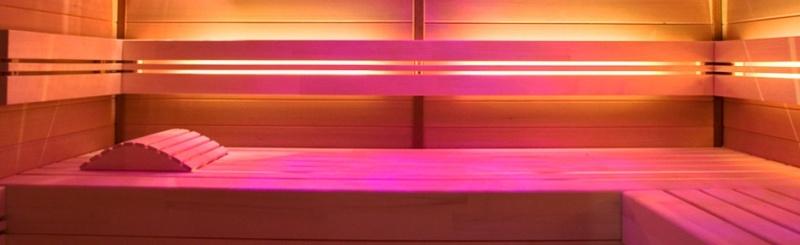 La sauna infrarouge lointain ( IRL) Image89