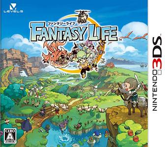 Fantasy Life (Test 3DS) 12572112