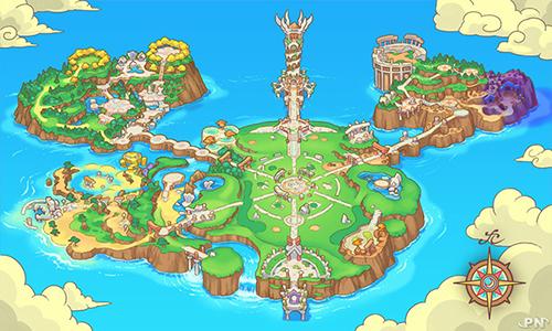 Fantasy Life (Test 3DS) 5400ac11