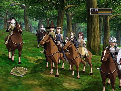 Fantasy Life (Test 3DS) 58604611