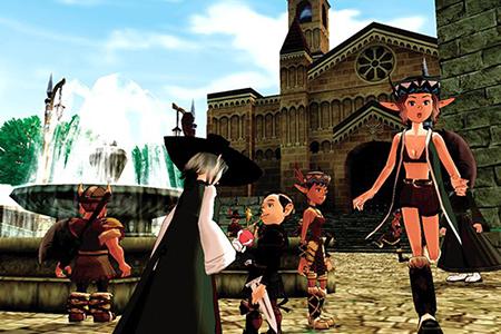 Fantasy Life (Test 3DS) 5bc58711