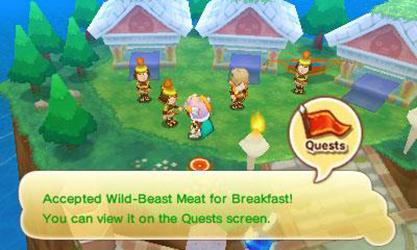 Fantasy Life (Test 3DS) 710