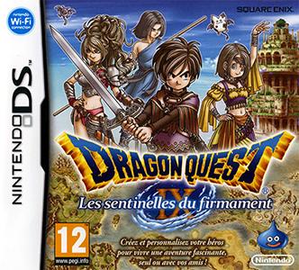 Fantasy Life (Test 3DS) Dragon11