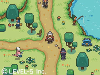 Fantasy Life (Test 3DS) Fantas12