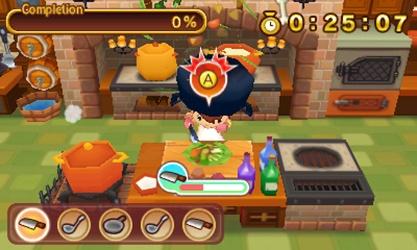 Fantasy Life (Test 3DS) Fantas28