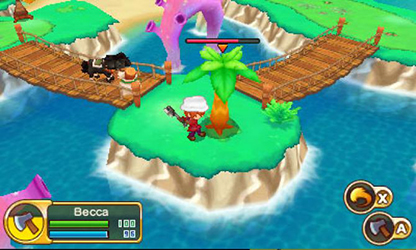 Fantasy Life (Test 3DS) Fantas32
