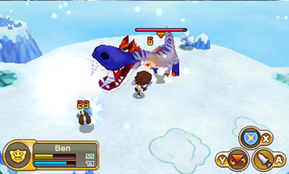 Fantasy Life (Test 3DS) Fantas34