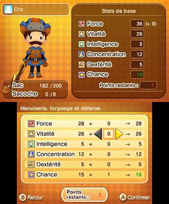 Fantasy Life (Test 3DS) Fantas35