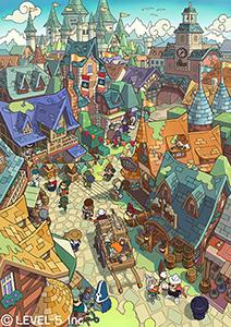 Fantasy Life (Test 3DS) Fantas42