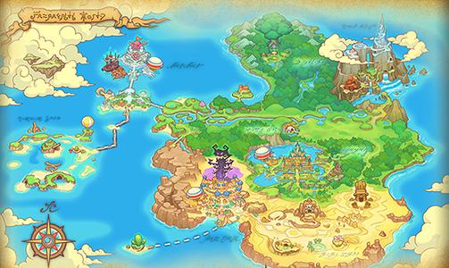Fantasy Life (Test 3DS) Fantas52