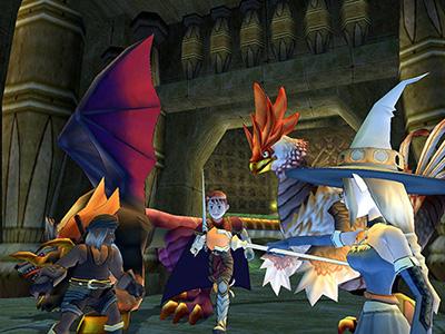 Fantasy Life (Test 3DS) Image_13