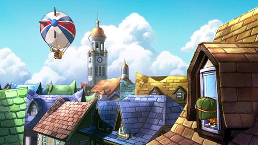 Fantasy Life (Test 3DS) Maxres13