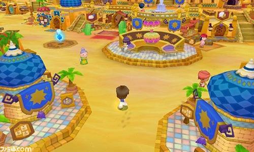 Fantasy Life (Test 3DS) Ob_53911