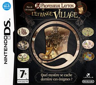 Fantasy Life (Test 3DS) Plcvds13