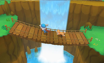Fantasy Life (Test 3DS) Screen10