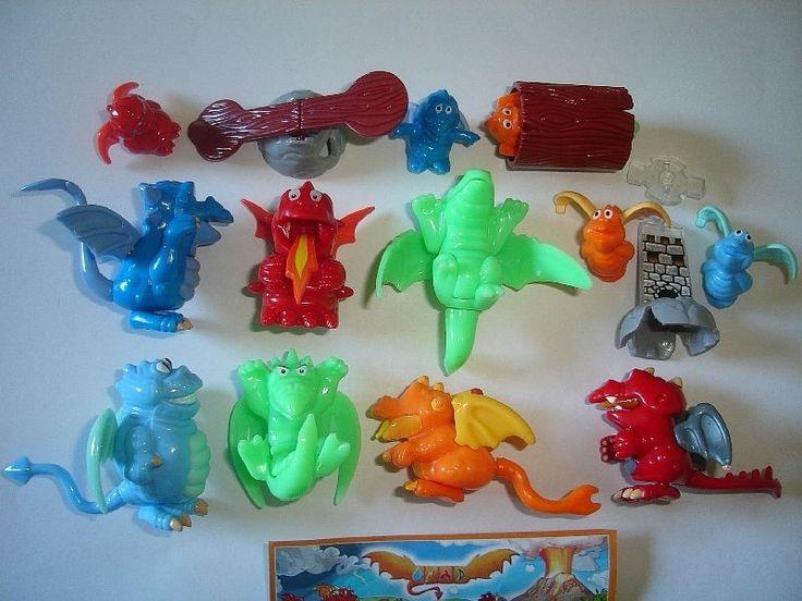 Dragon Kinder surprise Dragon10