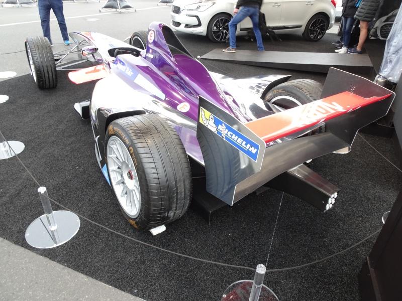 Formula E le 23 avril à Paris Dsc00921