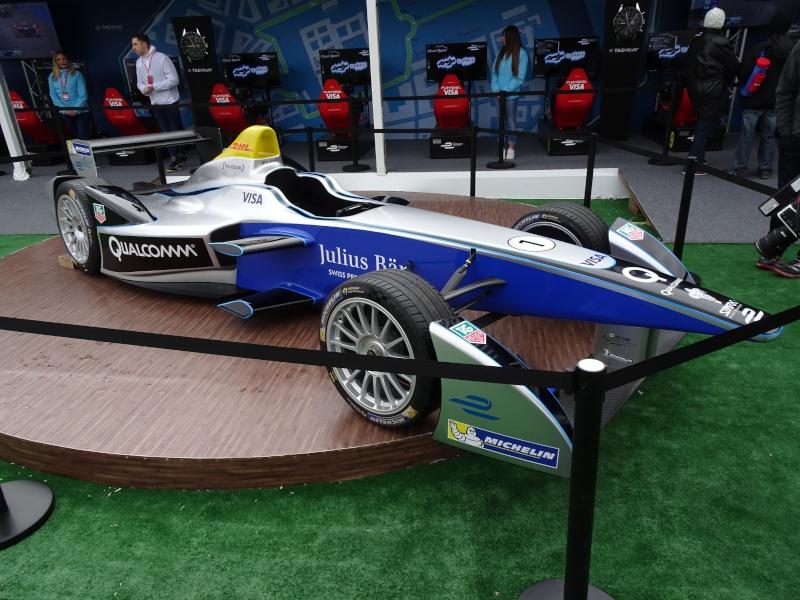 Formula E le 23 avril à Paris Dsc00922