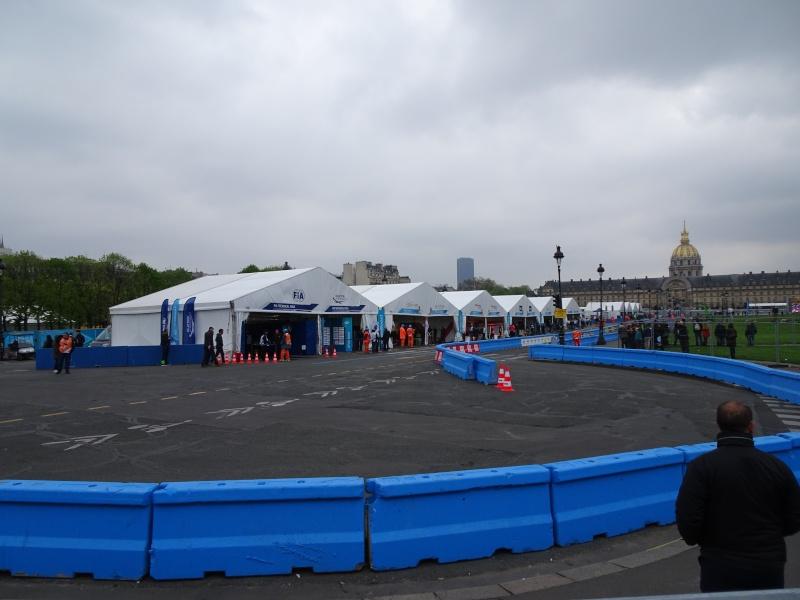 Formula E le 23 avril à Paris Dsc00923