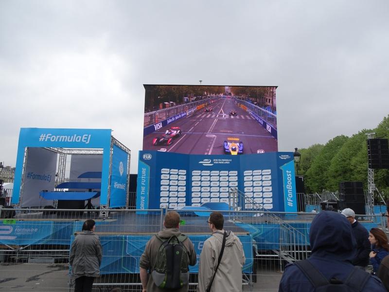 Formula E le 23 avril à Paris Dsc00924