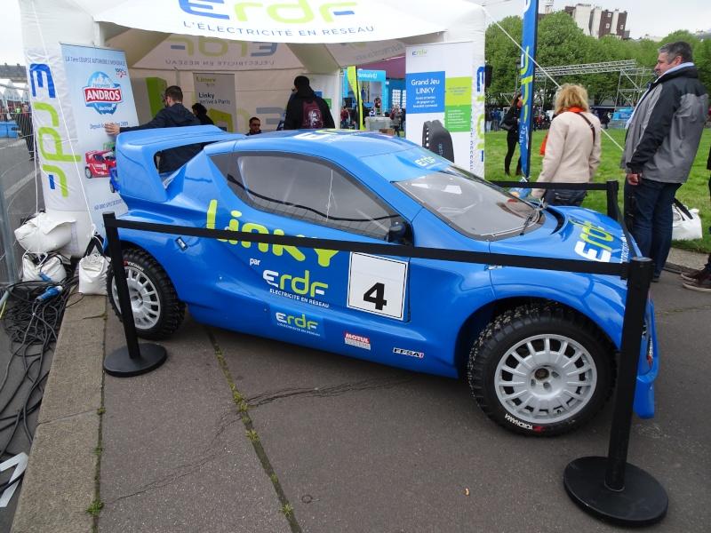 Formula E le 23 avril à Paris Dsc00925