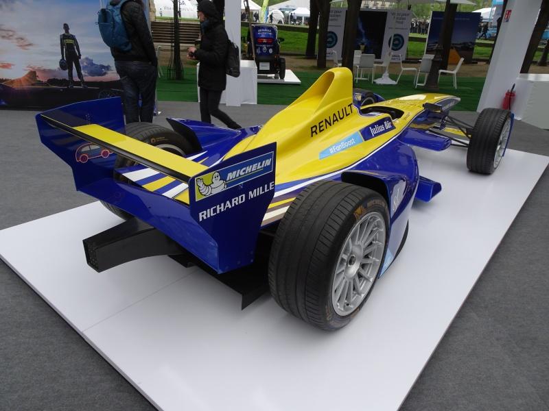 Formula E le 23 avril à Paris Dsc00926