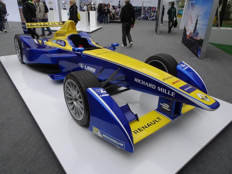 Formula E le 23 avril à Paris Dsc00927