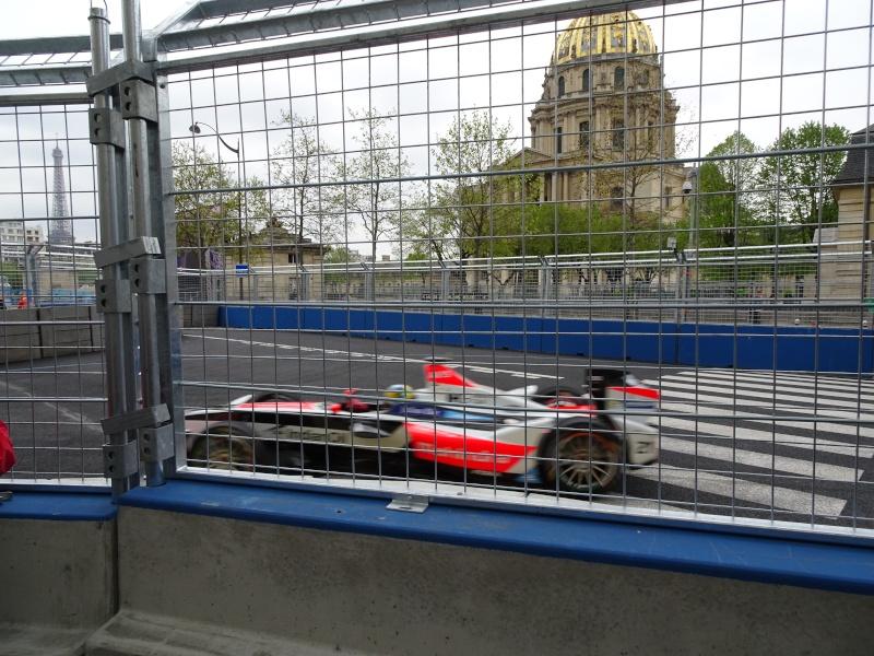 Formula E le 23 avril à Paris Dsc00930