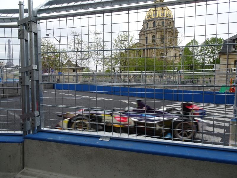 Formula E le 23 avril à Paris Dsc00931