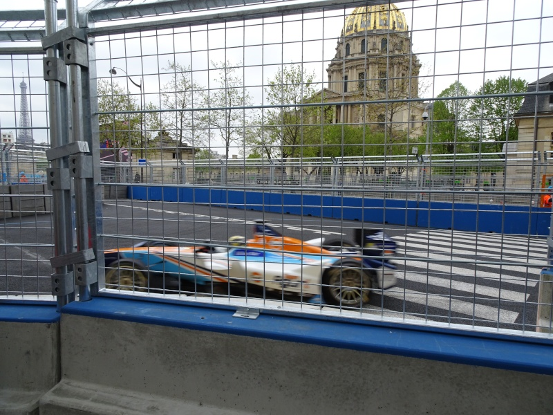 Formula E le 23 avril à Paris Dsc00932