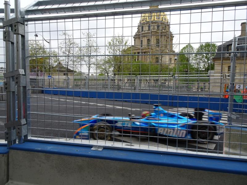 Formula E le 23 avril à Paris Dsc00933