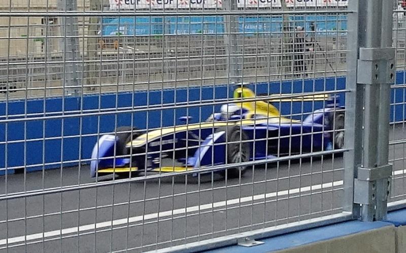 Formula E le 23 avril à Paris Dsc00936