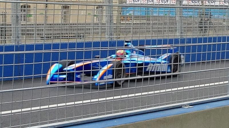 Formula E le 23 avril à Paris Dsc00937
