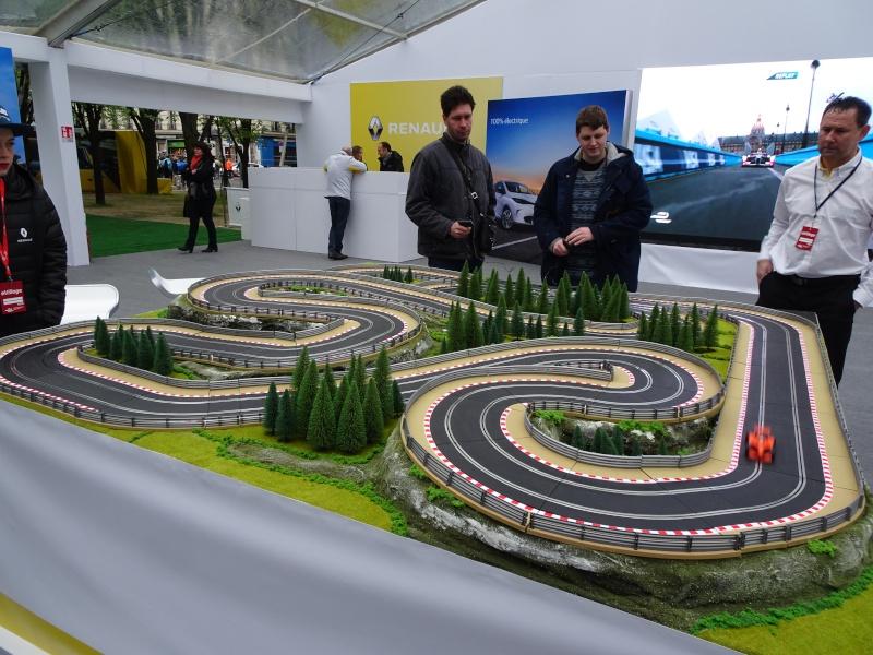 Formula E le 23 avril à Paris Dsc00939