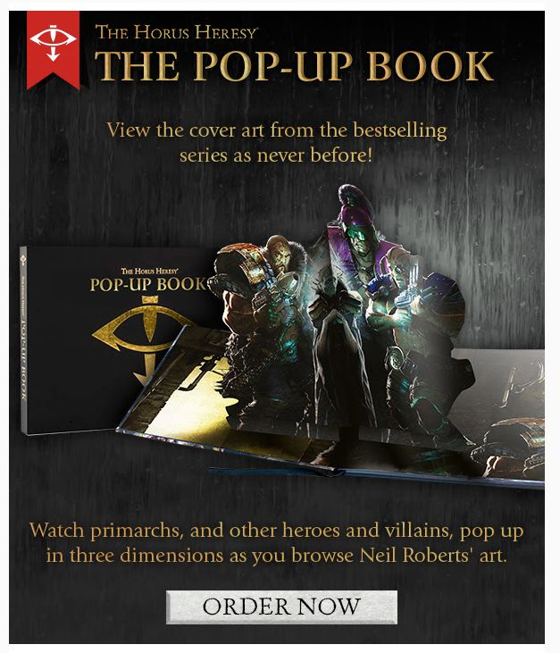 Programme des publications The Black Library 2016 - UK - Page 4 Clipbo10