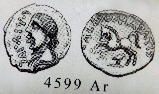 Des quinaires gaulois portant le nom de tonton Jules  Dscf8710
