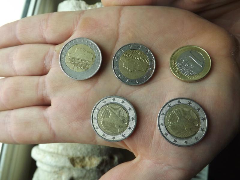 Euros zarbis ...... Photos11