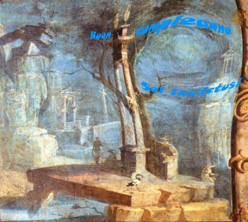 Anniversaire Sol Invictus Pompei10