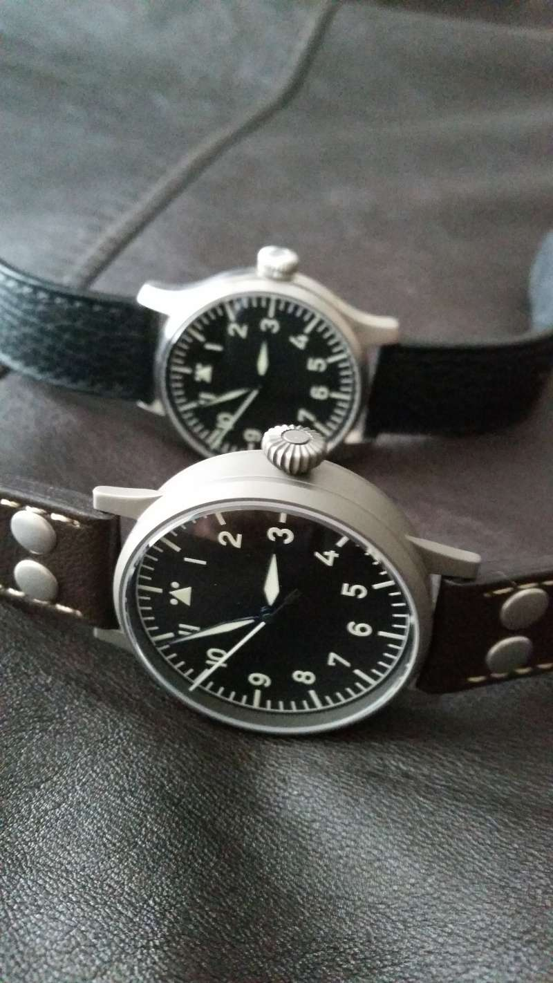 flieger - LACO Flieger's Club [Show your Laco] - Page 5 20150210