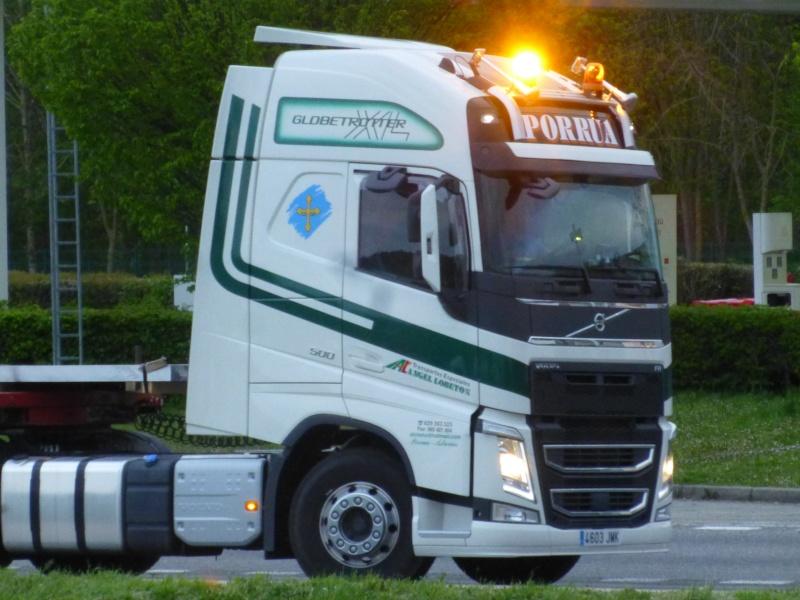 Angel Lobeto Transportes Especiales  (Ribadesella) Papy_112