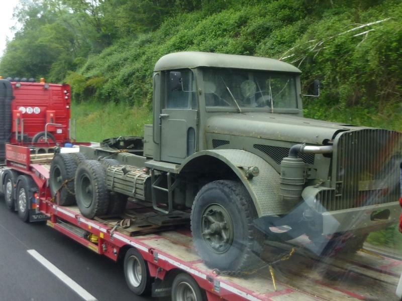 Ancien camions de l'armée ? - Page 2 Papy_141