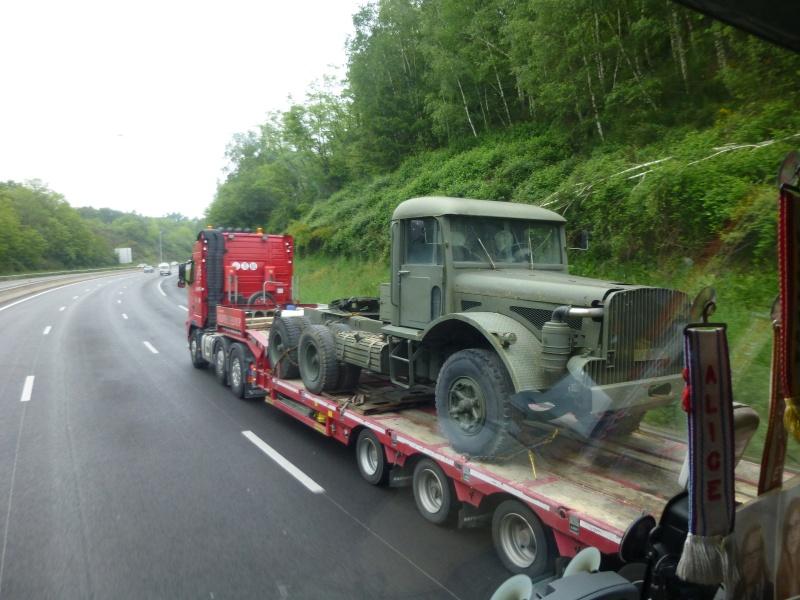 Ancien camions de l'armée ? - Page 2 Papy_142