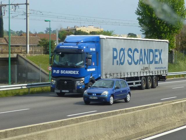 P.O  Scandex - (Reventin-Vaugris, 38) - Page 17 Papy_314