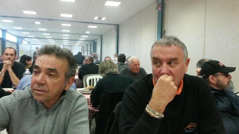 Salon de la moto de Limoges ! J'y suis allé. 20160412