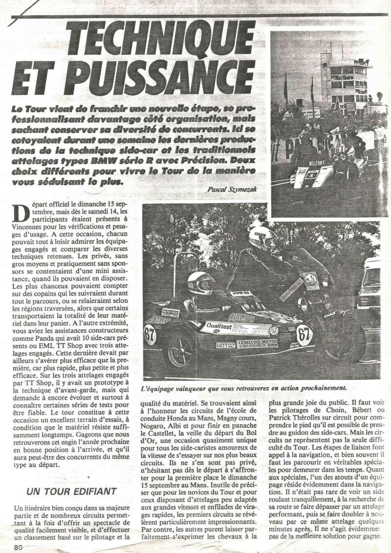 [Oldies] 1980 à 1988: Le Tour de France side-car, par Joël Enndewell  - Page 11 Pdf2-p26