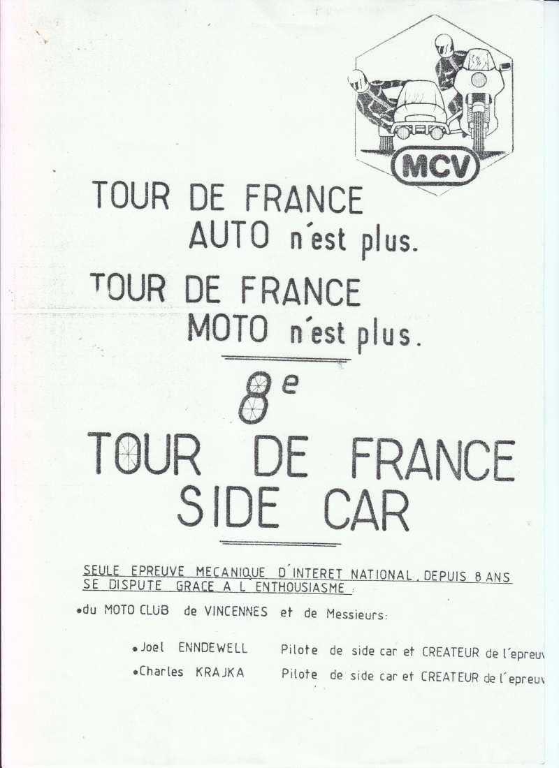 [Oldies] 1980 à 1988: Le Tour de France side-car, par Joël Enndewell  - Page 15 Sans_212